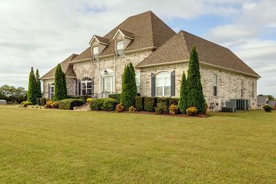 Columbia  Single Family Home For Sale: 4005 Estate Ln