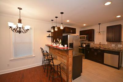 Davidson County Single Family Home For Sale: 2141 W Richmond Hill Dr