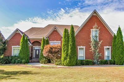 Rutherford County Single Family Home For Sale: 1151 Farmhouse Rd