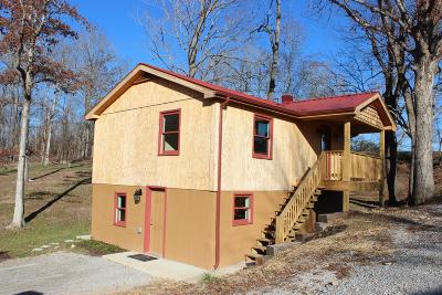 Dickson Single Family Home Under Contract - Showing: 2717 Highway 48 N