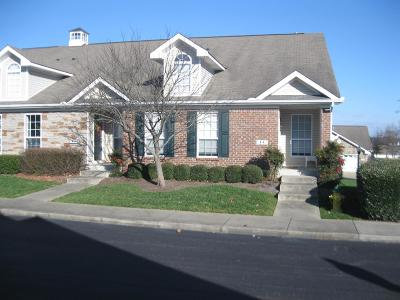 Gallatin Condo/Townhouse For Sale: 800 S. Browns Lane #F-4