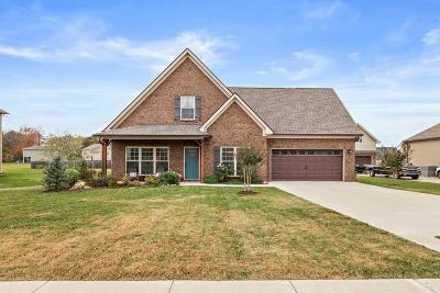 Rutherford County Single Family Home For Sale: 4213 Princeton Oaks Ln