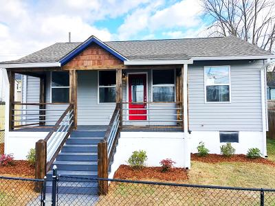 Davidson County Single Family Home For Sale: 1213 Bryan St