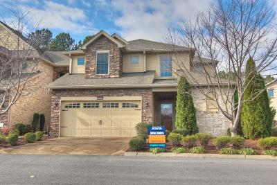 Rutherford County Condo/Townhouse For Sale: 2353 River Terrace Dr