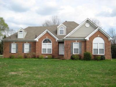 Thompsons Station  Rental For Rent: 2703 Lydia Court