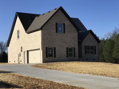 Christiana Single Family Home Under Contract - Showing: 2004 Creekstone Crossing
