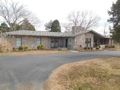 Lebanon Single Family Home Under Contract - Showing: 523 Crowell Ln