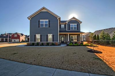 Rutherford County Single Family Home For Sale: 4425 Maximillion Cir