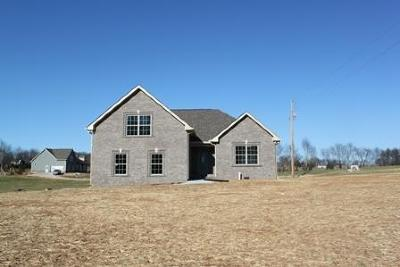 Springfield Single Family Home For Sale: 4927 Minnis Rd