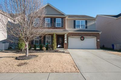 Wilson County Single Family Home For Sale: 330 Owl Dr
