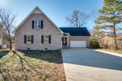 Old Hickory Single Family Home Active - Showing: 5409 Vanderbilt Rd