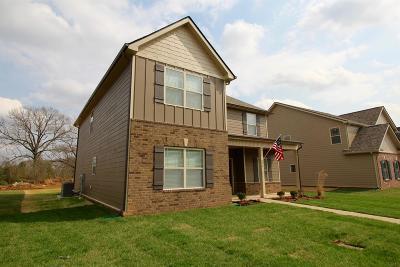 Murfreesboro Rental For Rent: 2917 Cason Lane
