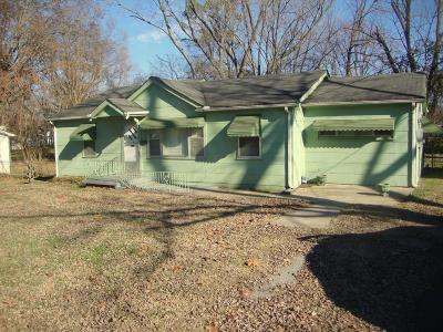 Rutherford County Rental For Rent: 1006 Hillcrest Drive #1006