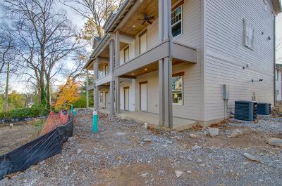 Single Family Home For Sale: 2118 #6 Elliott Avenue