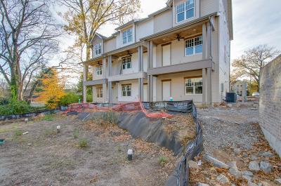 Single Family Home For Sale: 2118 #7 Elliott Avenue