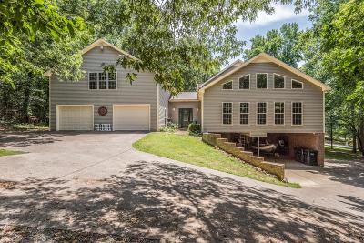 Dickson TN Single Family Home For Sale: $439,900