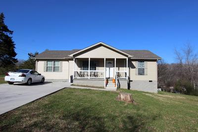Erin Single Family Home Under Contract - Showing: 258 Roby Dr