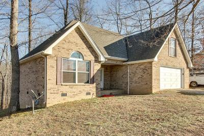 White Bluff Single Family Home Under Contract - Showing: 137 Coach Dr