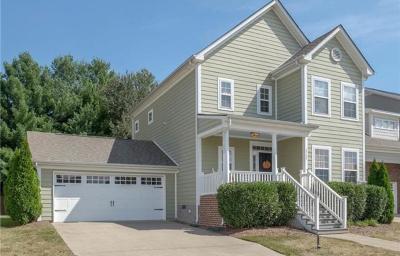 Smyrna Single Family Home For Sale: 2104 Alteras Dr