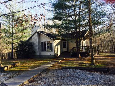Single Family Home For Sale: 1620 Laurel Lake Dr