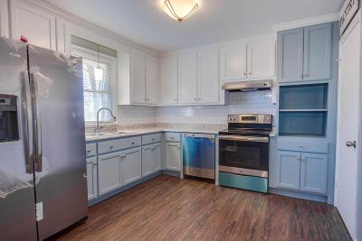 Rental For Rent: 2514 A S 9th Ave. #2514-A
