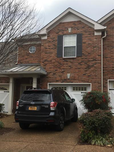 Rental For Rent: 1806 Brentwood Pointe