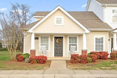 Clarksville TN Single Family Home For Sale: $147,000