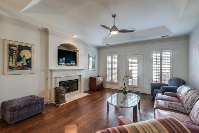 Williamson County Condo/Townhouse Under Contract - Showing: 7070 Sunrise Cir