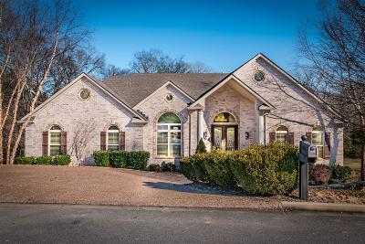 Goodlettsville Single Family Home For Sale: 2224 Kayla Dr