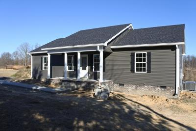 Portland Single Family Home Under Contract - Showing: 586 Keytown Road