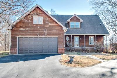 Springfield Single Family Home For Sale: 5081 Highway 49w
