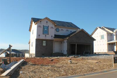 Clarksville TN Single Family Home For Sale: $168,000