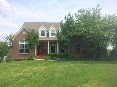 Woodlawn Single Family Home Under Contract - Showing: 1050 Chandler Rd