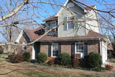 Columbia Single Family Home For Sale: 1717 University Dr
