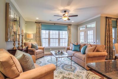 Lebanon Single Family Home For Sale: 1503 Cedarbrooke Lane (830)