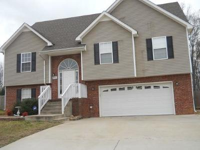 Rental For Rent: 446 Winding Bluff Way