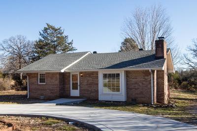 Mount Juliet TN Single Family Home For Sale: $139,900
