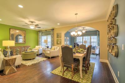 Lebanon Single Family Home For Sale: 1375 Whispering Oaks Dr. (512)