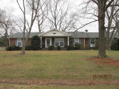 Single Family Home For Sale: 2140 Harvill Dr