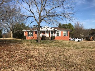 Single Family Home For Sale: 1511 Stewarts Ferry Pike