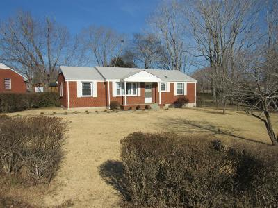 New Johnsonville Single Family Home Under Contract - Showing: 217 Wyly Dr