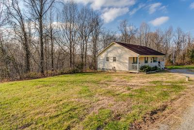 Franklin Single Family Home For Sale: 5535 Hargrove Ridge Rd