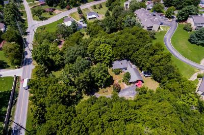 Nashville Single Family Home For Sale: 1008 Antioch Pike
