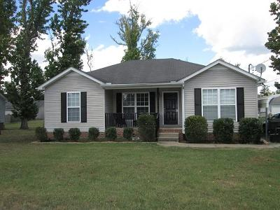 Rutherford County Rental For Rent: 2717 Calais Ct.