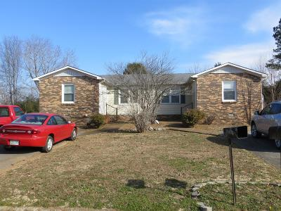 Lawrenceburg Multi Family Home For Sale: 702 Herb Dr