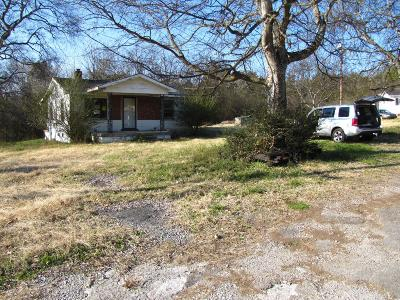 Old Hickory Single Family Home Under Contract - Showing: 1660 Needmore Rd
