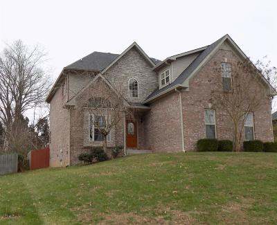 Adams Rental Under Contract - Not Showing: 3660 Prestwicke Place
