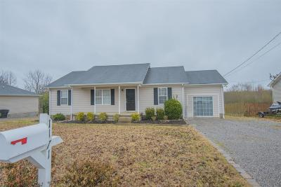 Single Family Home Under Contract - Showing: 1171 Gardendale Dr