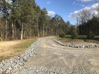 Murfreesboro Residential Lots & Land For Sale: Tiger Woods Way
