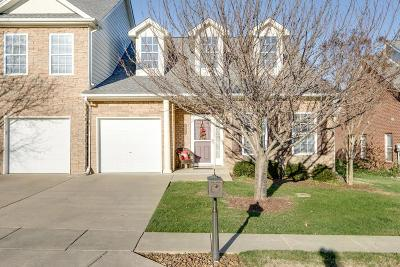 Spring Hill Single Family Home Under Contract - Showing: 1016 Misty Morn Cir
